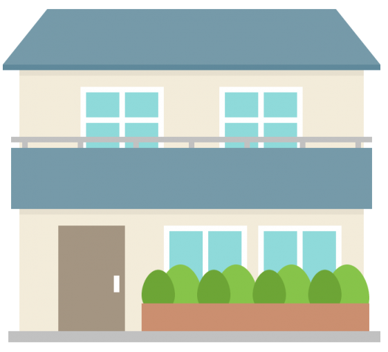 ここから遠いんだけど、実家とか離れた家(空室や賃貸中)も売れますか?