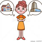 マンションと戸建どっちを買ったらいいのかな?