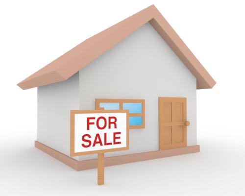 住んでいる家を売りたいんだけど、次の家が決まっていないんです