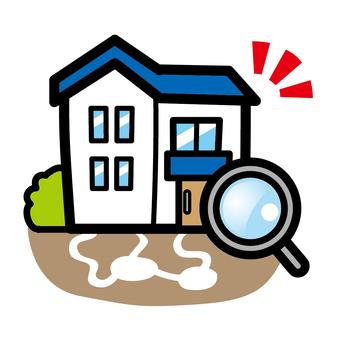 一戸建て売却シロアリ被害のあった家でも価値はあるの?