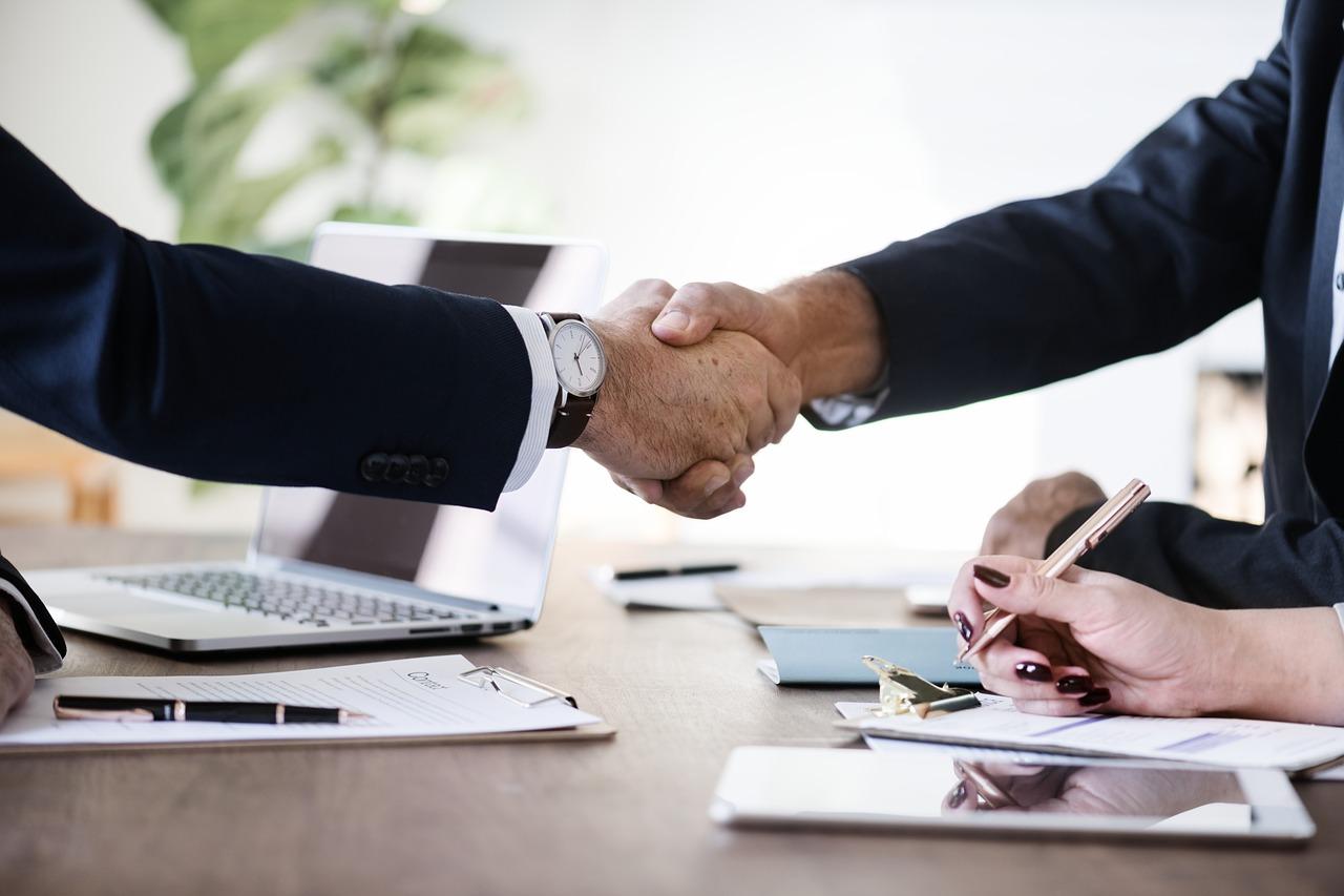 マンション売却契約を締結する前に契約書の内容を確認すること