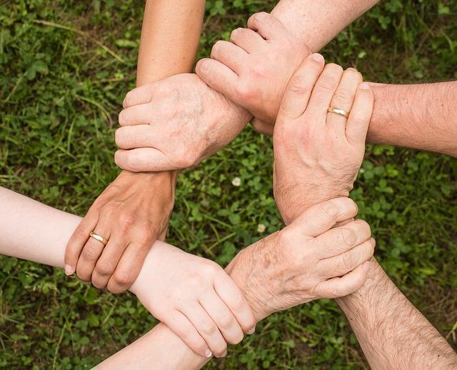 マイホームのコミュニティ形成は必要ですか⁉
